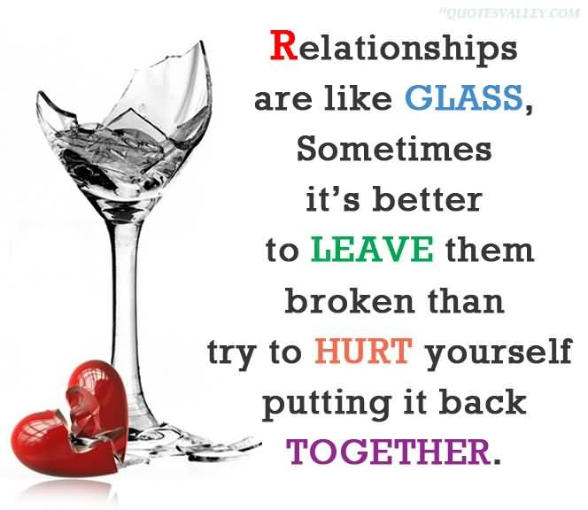 41 relationships