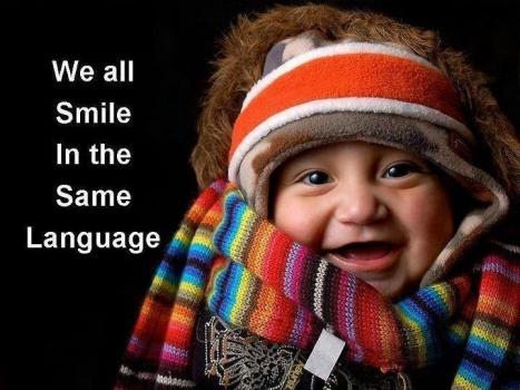 50 smile