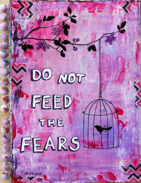 59 dont feed the fears